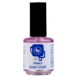 Baza Euro Fashion Pink Base Coat 15ml