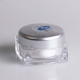 Puder EF Exclusive  10g - Clear