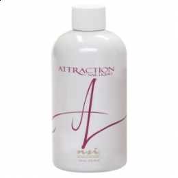Liquid NSI Attraction Nail Liquid 240ml