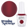 Gelish - Little Miss Nutcracker - Don't Toy With My Heart - 15ml