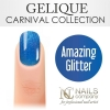 NC Nails - Gelique - Amazing Glitter - 6ml