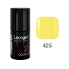 Elarto - Lacogel Hybrid Nail Color nr 425 - limonka - 7ml