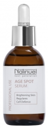 Natinuel - Age Spot Serum - serum regulujące melanogenezę - 50ml