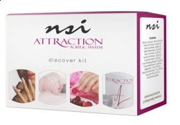 NSI- Attraction Discover Kit