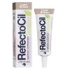 RefectoCil - Henna Farba do brwi i rzęs Sensitive - Light Brown - 15ml