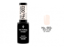 Victoria Vynn - Gel Polish System - 002 - True to Life - 8ml